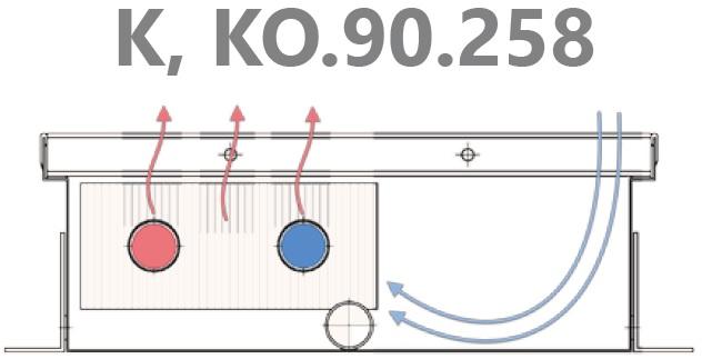 Модель Eva K.90.258