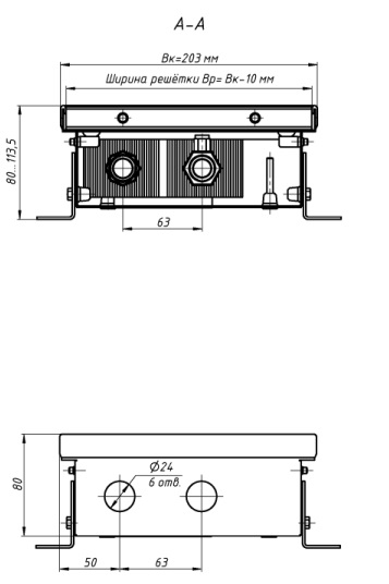 Модель Eva K.80.203