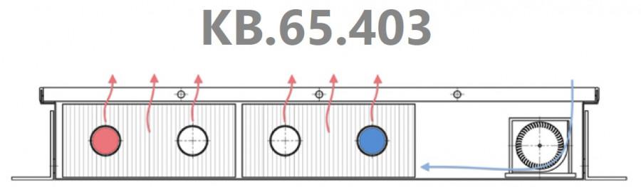 Модель Eva KB.65.403