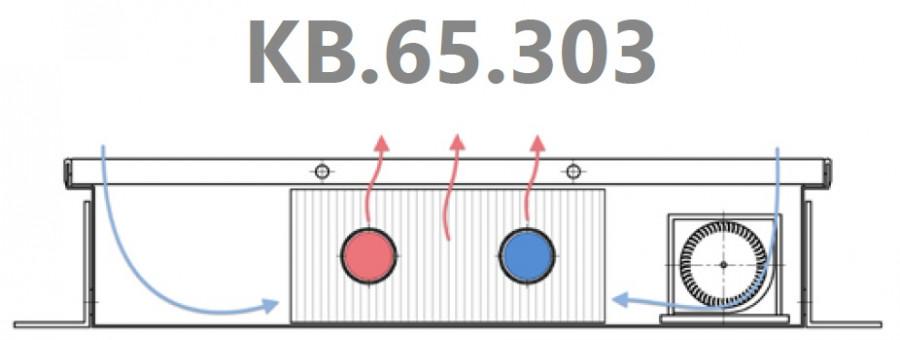 Модель Eva KB.65.303