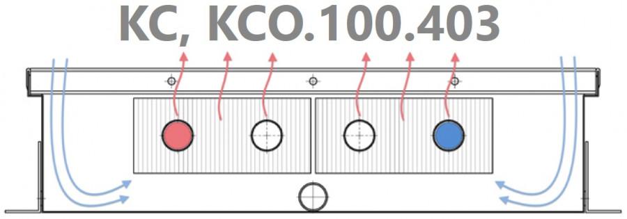 Модель Eva KC.100.403