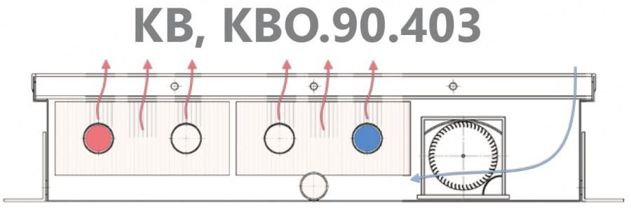 Модель Eva KB.90.403