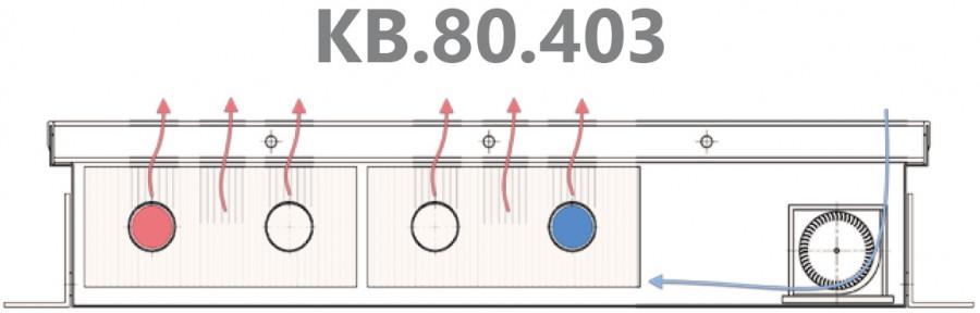 Модель Eva KB.80.403