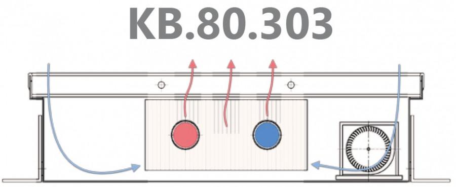 Модель Eva KB.80.303