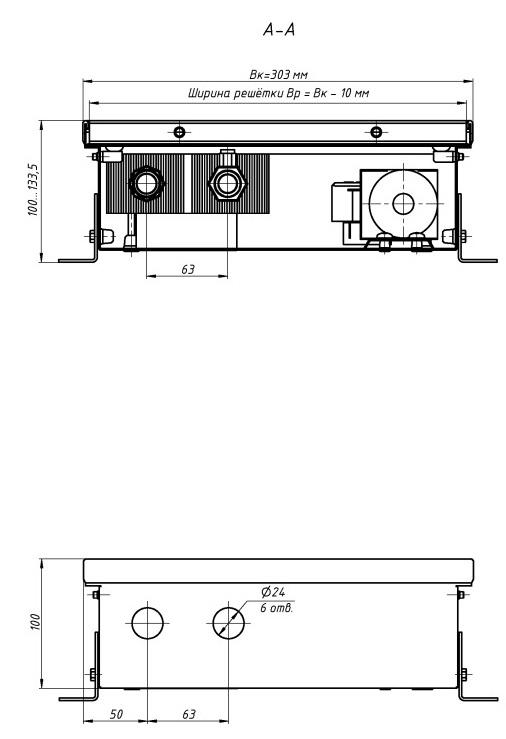 Модель Eva KB.100.303