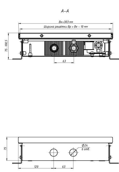Модель Eva KB.75.303