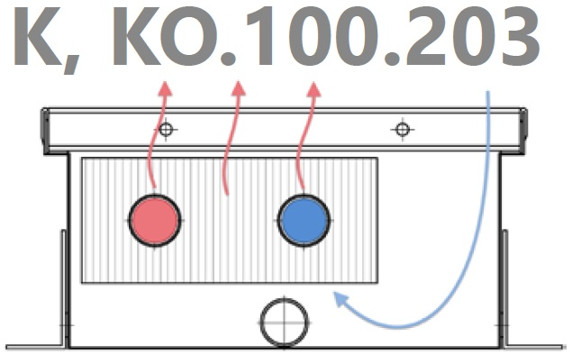 Модель Eva K.100.203