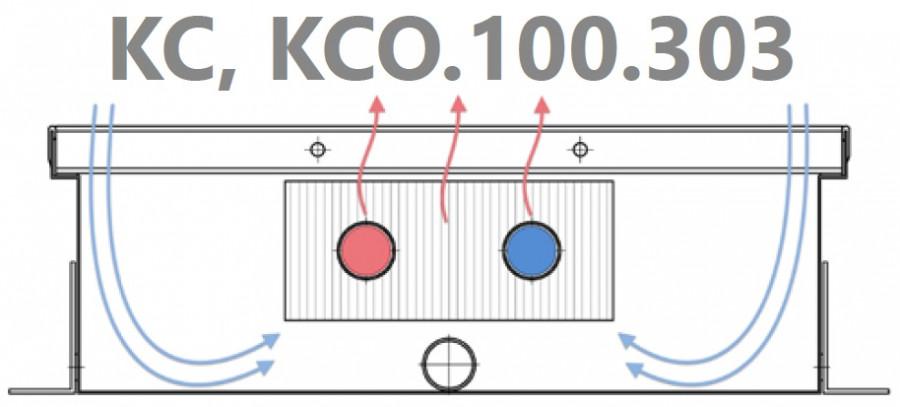 Модель Eva K.100.303