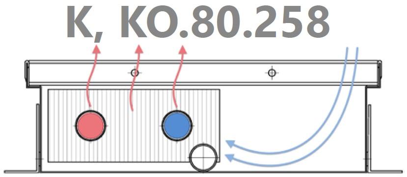 Модель Eva K.80.258