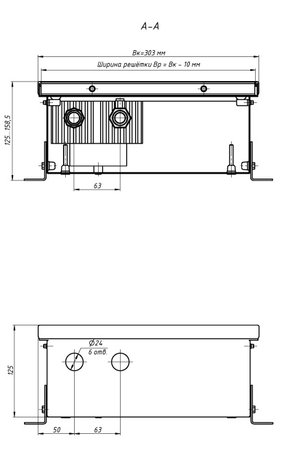 Модель Eva K.125.303