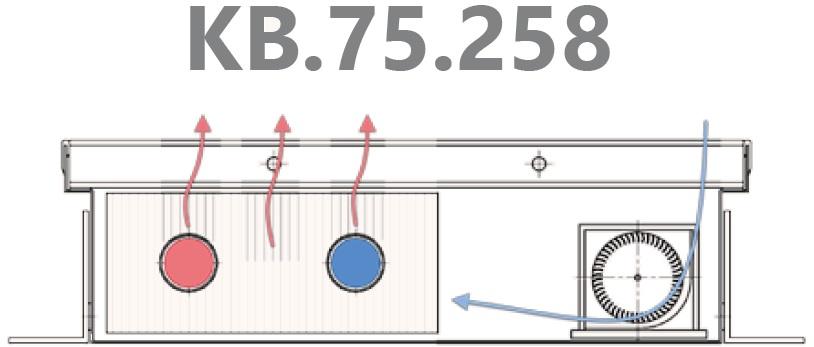 Модель Eva KB.75.258