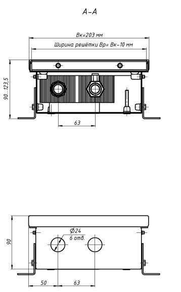 Модель Eva K.90.203