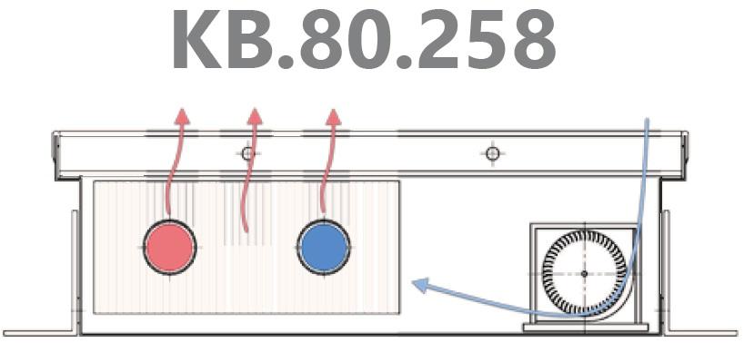 Модель Eva KB.80.258