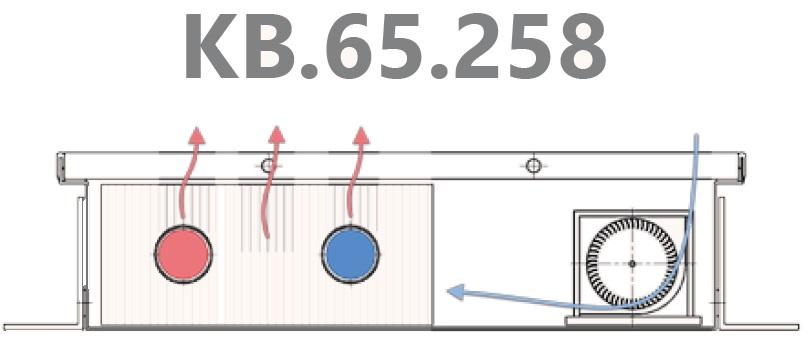 Модель Eva KB.65.258