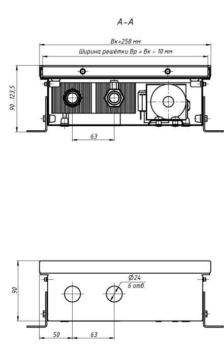 Модель Eva KB.90.258