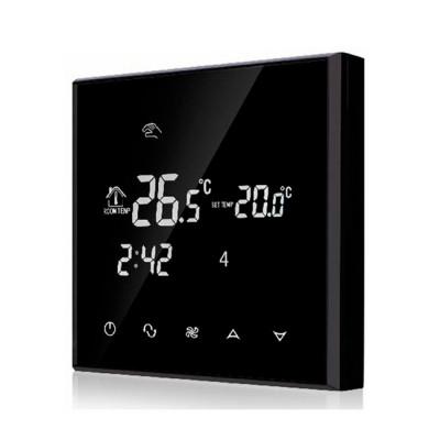Термостат W-therm TVB-WIFI (black)