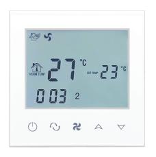 Термостат W-therm TVW-WIFI (white)